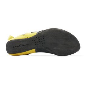 Black Diamond Zone Climbing Shoes curry